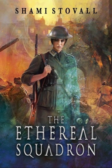 The Ethereal Squadron_study18-enhanced